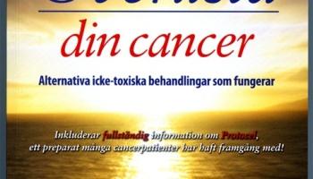 och cancern bara försvann